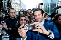 European Premiere of The Hangover Part III on 22/05/2013