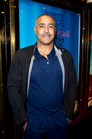 Daley Thompson attends the Great British Premiere of Chariots of Fire