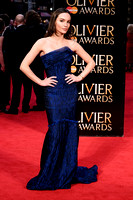 The Oliver Awards at The Royal Opera House on 03/04/2016