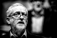 Jeremy Corbyn addresses the National Union of Teachers Annual Conference on 25/03/2016