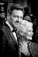 Dame Judi Dench, Kenneth Branagh