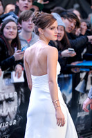 EMMA WATSON ATTENDS THE UK PREMIERE OF NOAH AT ODEON LEICESTER SQUARE, LONDON, UK ON 31/03/2014
