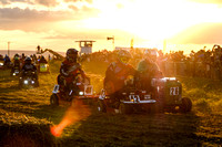 12 Hour British Lawn Mower Race