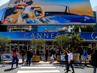 71st International Cannes Film Festival held at Palais des Festivals, Cannes, France in May 2018