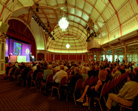 JEFFREY TITFORD AT THE WINTER GARDEN, EASTBOURNE, UK ON 07/06/2014