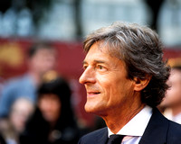 Nigel Havers attends the Great British Premiere of Chariots of Fire