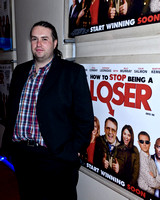 Dominic Burns, How to Stop being a Loser