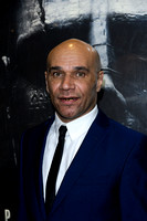 Goldie attends The world premiere of Sir Ridley Scott's new sci-fi thriller Prometheus