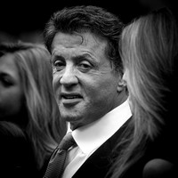 Sylvester Stallone attends UK Premiere of the film Expendables 2