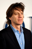 JAMES MARSH ATTENDS UK PREMIERE OF THE THEORY OF EVERYTHING AT ODEON LEICESTER SQUARE, LONDON, UK ON 09/12/2014