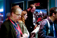 THE 15TH FILM4 FRIGHTFEST AT THE VUE WEST END, LONDON, UK ON 21/08/2014