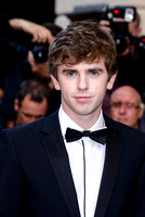FREDDIE HIGHMORE ATTENDS GQ MEN OF THE YEAR AWARDS AT ROYAL OPERA HOUSE, LONDON, UK ON 02/09/2014