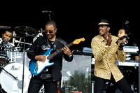 Kool & The Gang   plays Hop Farm Music Festival