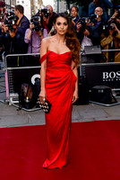ZARA MARTIN ATTENDS GQ MEN OF THE YEAR AWARDS AT ROYAL OPERA HOUSE, LONDON, UK ON 02/09/2014