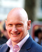 Duncan Goodhew MBE attends the Great British Premiere of Chariots of Fire