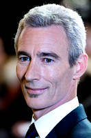JED BROPHY ATTENDS THE WORLD PREMIERE OF THE HOBBIT: THE BATTLE OF 5 ARMIES AT THE EMPIRE LEICESTER SQUARE, LONDON, UK ON 01/12/2014
