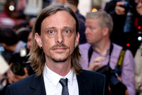 MACKENZIE CROOK ATTENDS GQ MEN OF THE YEAR AWARDS AT ROYAL OPERA HOUSE, LONDON, UK ON 02/09/2014