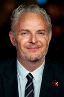 FRANCIS LAWRENCE ATTENDS WORLD PREMIERE OF THE HUNGER GAMES: MOCKINGJAY PART 1 AT ODEON LEICESTER SQUARE, LONDON, UK ON 10/11/2014