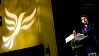 Liberal Democrats Spring Conference 2015 at the BT Convention Centre, Liverpool on 13-15/03/2015