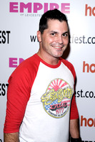 Adam Green attends The 14th Frightfest Film Festival