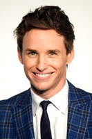 EDDIE REDMAYNE ATTENDS THE UK PREMIERE OF THE THEORY OF EVERYTHING AT ODEON LEICESTER SQUARE, LONDON, UK ON 09/12/2014