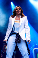 ALL SAINTS PLAYS KEW THE MUSIC AT KEW GARDENS, LONDON, UK ON 13/07/2017