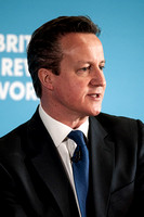 PRIME MINISTER DAVID CAMERON SPEAKS  AT BLATCHINGTON MILL SCHOOL, HOVE, UK ON 17/02/2015