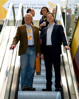 DEPUTY PRIME MINISTER NICK CLEGG LIBERAL DEMOCRATS SPRING CONFERENCE 2015 AT BT CONVENTION CENTRE, LIVERPOOL, UK ON 13/03/2015