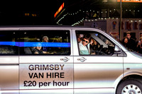 The World Premiere of Grimsby at ODEON Leicester Square on 22/02/2016