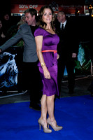 TELEVISION AND RADIO PRESENTER NATALIE PINKHAM ATTENDS UK PREMIERE OF LIFE OF PI AT EMPIRE LEICESTER SQUARE, LONDON, UK ON 03/12/2012