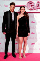 EMILY MIDDLEMAS & MATT TERRY