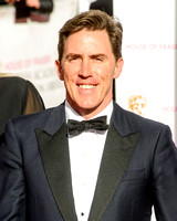 ROB BRYDON ATTENDS HOUSE OF FRASER BRITISH ACADEMY TELEVISION AWARDS 2015 AT THEATRE ROYAL, DRURY LANE, LONDON, UK ON 10/05/2015